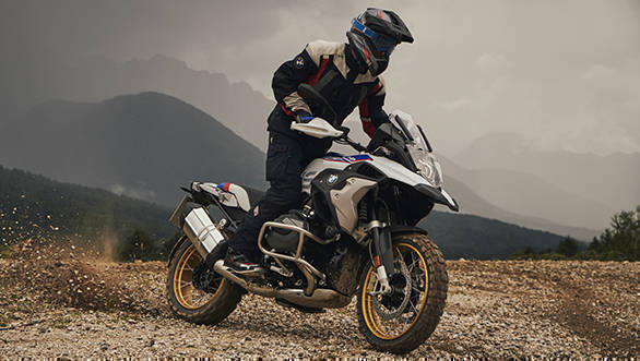 2019 Bmw R 1250 Gs And R 1250 Gsa Adv To Be Launched In India On