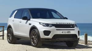 2019 Land Rover Discovery Sport Landmark Edition launched in India at Rs 53.77 lakh