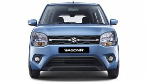 Over 12,000 bookings for the third-gen Maruti Suzuki WagonR