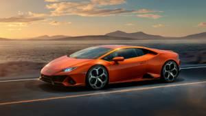 2019 Lamborghini Huracan Evo launched in India at Rs 3.7 crore