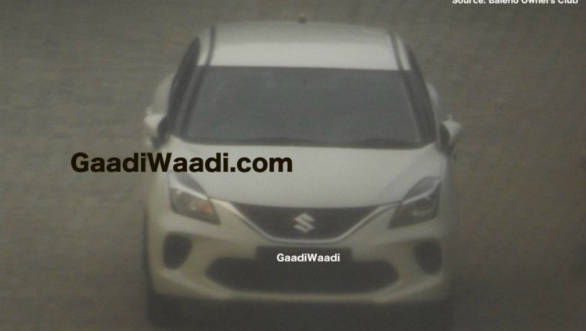 Maruti Suzuki Baleno facelift expected to launch on January 27, bookings open