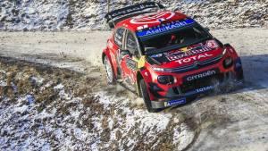WRC 2019: Sebastien Ogier wins Monte Carlo season-opener