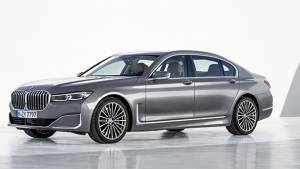 BMW 7 Series sedan launched in India - priced between Rs 1.22 - 2.42 Crore