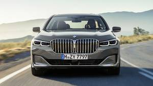 2019 BMW 7-Series facelift to launch in India tomorrow