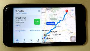 Apple Maps gets more features, plans to take on Google Maps in India