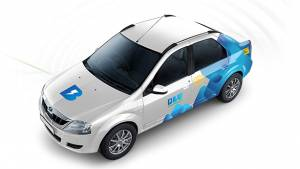 Electric taxi aggregator Blu Smart to ramp up Mumbai operations in 2020