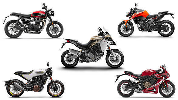 Bikes of 2019: Mega list of all upcoming two-wheeler