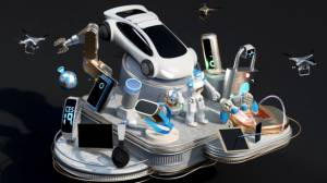 CES 2019: What to expect from the world's largest technology showcase