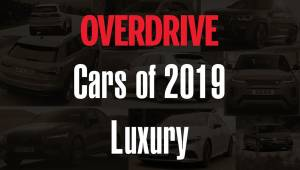 Cars of 2019 - Luxury