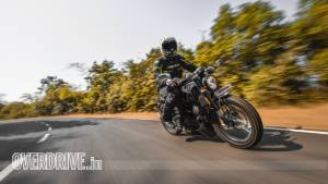 2019 FB Mondial HPS 300 road test review