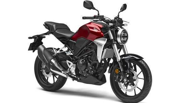 2019 Honda CB300R coming to India, to be priced under Rs 2.5 lakh