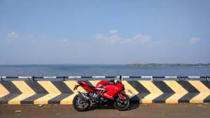 TVS Apache RR 310 long-term review: After 5,920km and eleven months