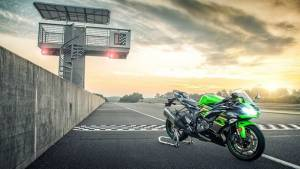 Kawasaki India commences deliveries of 2019 Ninja ZX-6R