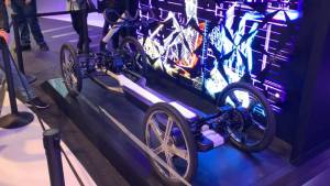 CES 2019: Kia Seed Car concept is a zero-emission personal mobility solution for pedal lovers