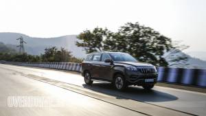 2019 Mahindra Alturas G4: Some things we like and some we don't