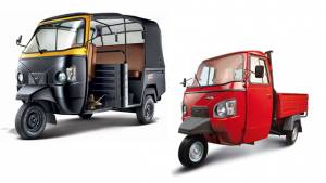 Mahindra partners with Greaves Cotton to source BSVI poweretains in India
