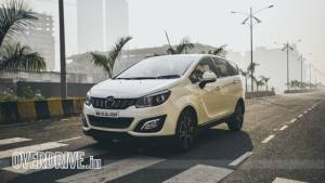 Mahindra Marazzo BSVI launched in India, prices start from Rs 11.25 lakh