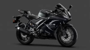 Yamaha YZF-R15 V3.0 gets dual-channel ABS at Rs 1.39 lakh, new colour