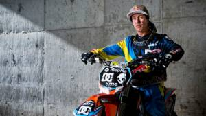 Interview: Robbie Maddison on the Red Bull FMX Jam, freestyle motocross and more