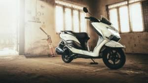 Suzuki Burgman Street long-term review: Introduction