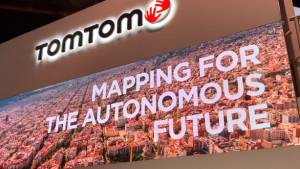 CES 2019: Mapping software is becoming more important than ever