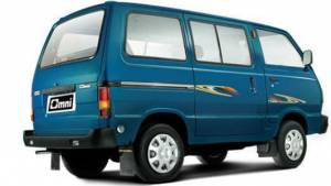 Maruti Suzuki Omni to be phased out by mid-2019