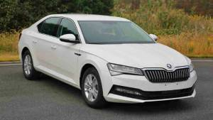 2019 Skoda Superb facelift leaked ahead of Geneva debut