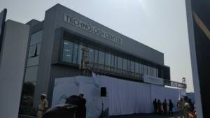 Skoda India and Volkswagen Group India inaugurate new tech centre under India 2.0