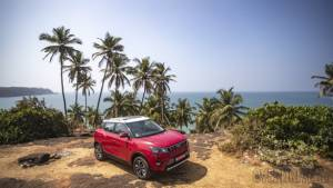 2019 Mahindra XUV300 first drive review