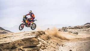 Dakar 2019 round up: None but the brave