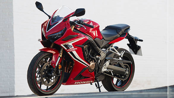 2019 Honda CBR650R launched in India at Rs 7.70 lakhs