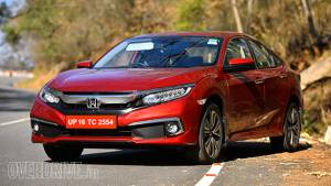 2020 Honda Civic pre-launch bookings open