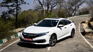 Honda Civic garners over 2,400 bookings in less than two months