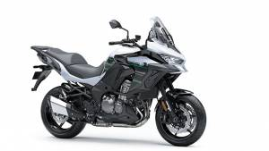 Updated Kawasaki Versys 1000 gets significant price cut in India, launched at Rs 10.69 lakh