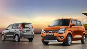 2019 Maruti Suzuki WagonR accessories list revealed