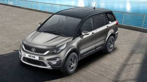 2019 Tata Hexa launched in India at Rs 12.99 lakh