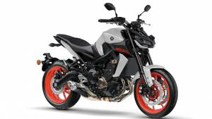2019 Yamaha MT-09 gets a new colour option