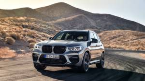 BMW X3 M launched in India, prices start from Rs 99.90 lakh