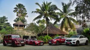 Special feature: AMG Emotion Tour, Kochi