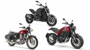 Confirmed: Benelli to launch Leoncino 500, Imperiale 400 and 502C motorcycles in India this year