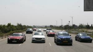 Special feature: AMG Emotion Tour, Hyderabad