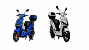 Avan Xero+ electric scooter launched at Rs 47,000 in India