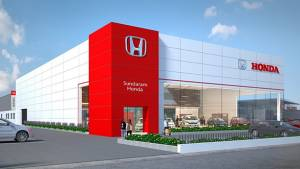 Honda Cars India along with dealerships to invest around Rs 270 crore over the next 3 years