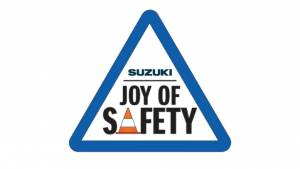 Suzuki Motorcycle India launches 'Joy Of Safety' campaign to improve two-wheeler riding