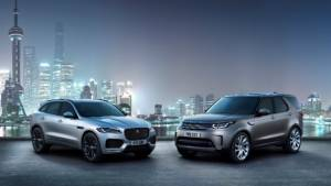 Jaguar and Land Rover introduces the second generation of their online buying platforms
