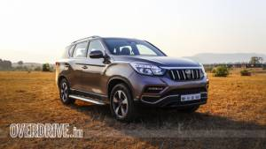 2019 Mahindra Alturas G4 SUV gets 1,000 bookings since launch