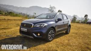 Maruti Suzuki to launch BSVI petrol Vitara Brezza and S-Cross before April 2020
