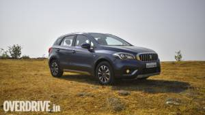 Auto Expo 2020: Maruti Suzuki S-Cross likely to be showcased with a petrol powertrain