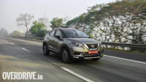 2020 Nissan Kicks SUV to get 156PS turbo-petrol and CVT