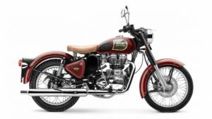 Royal Enfield Classic 350 ABS launched; priced at Rs 1.53 lakhs